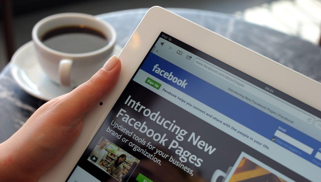 Facebook oldal indítás lépésről lépésre