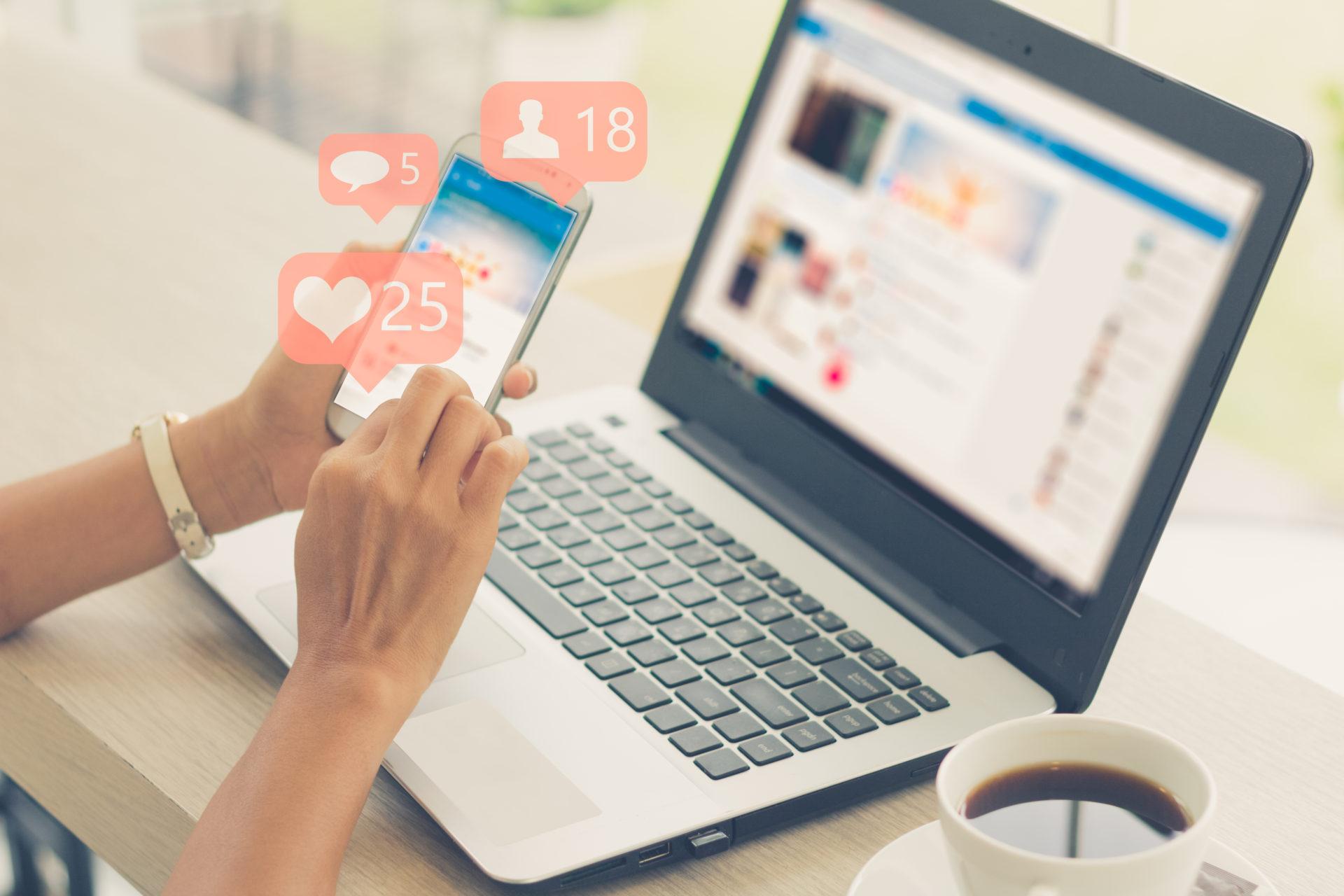 Facebook Business haladóknak: a számok neked dolgoznak!
