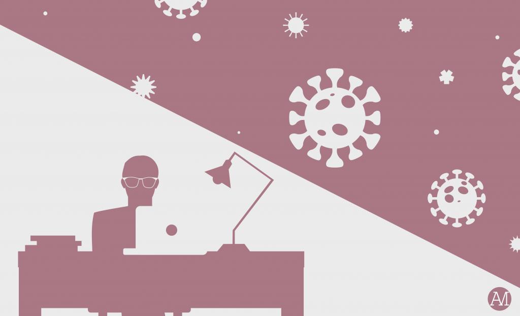 Coronavirus And Remote Work