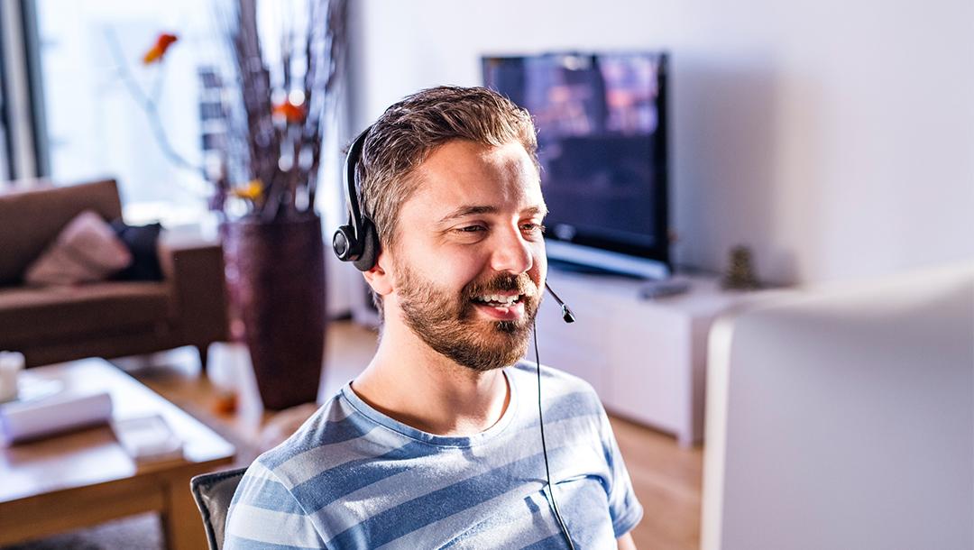 A discord online kommunikációs alkalmazás használata lépésről lépésre