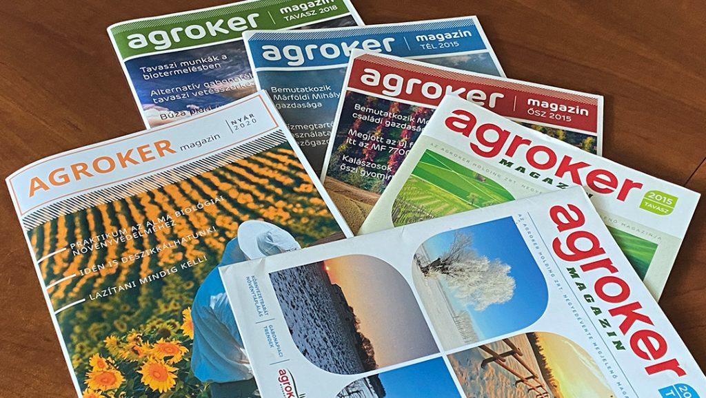 Családi vállalkozások Agroker