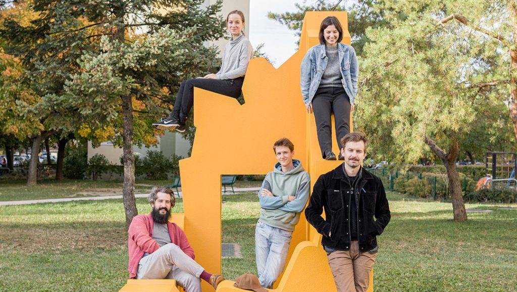 Paradigma Ariadne Team