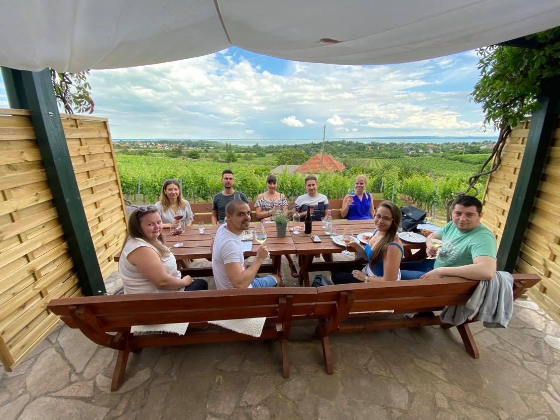 Balaton tábor