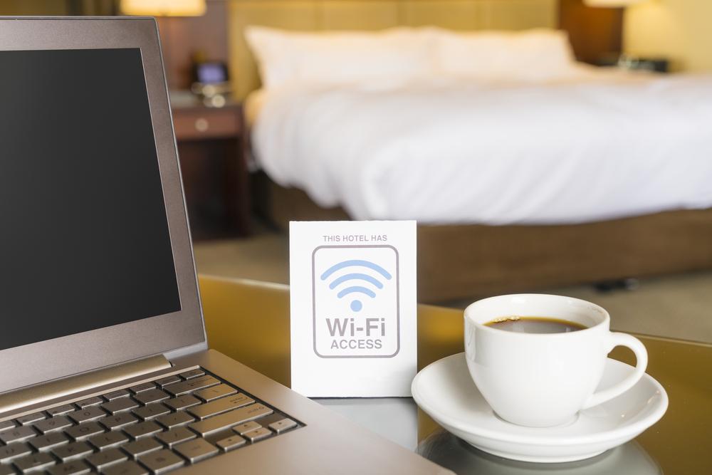 Wifi panzió