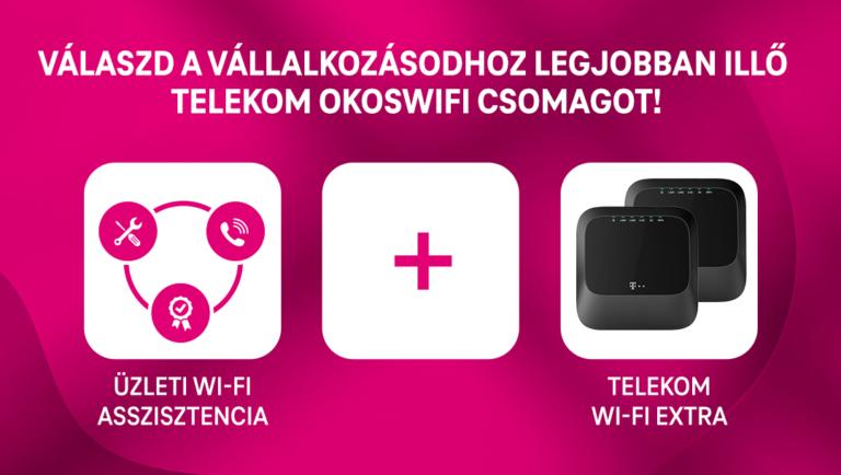 Faltól-falig wifi