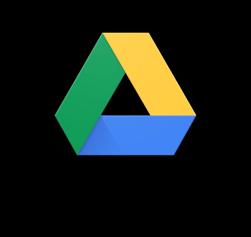 Google Drive Logo 1