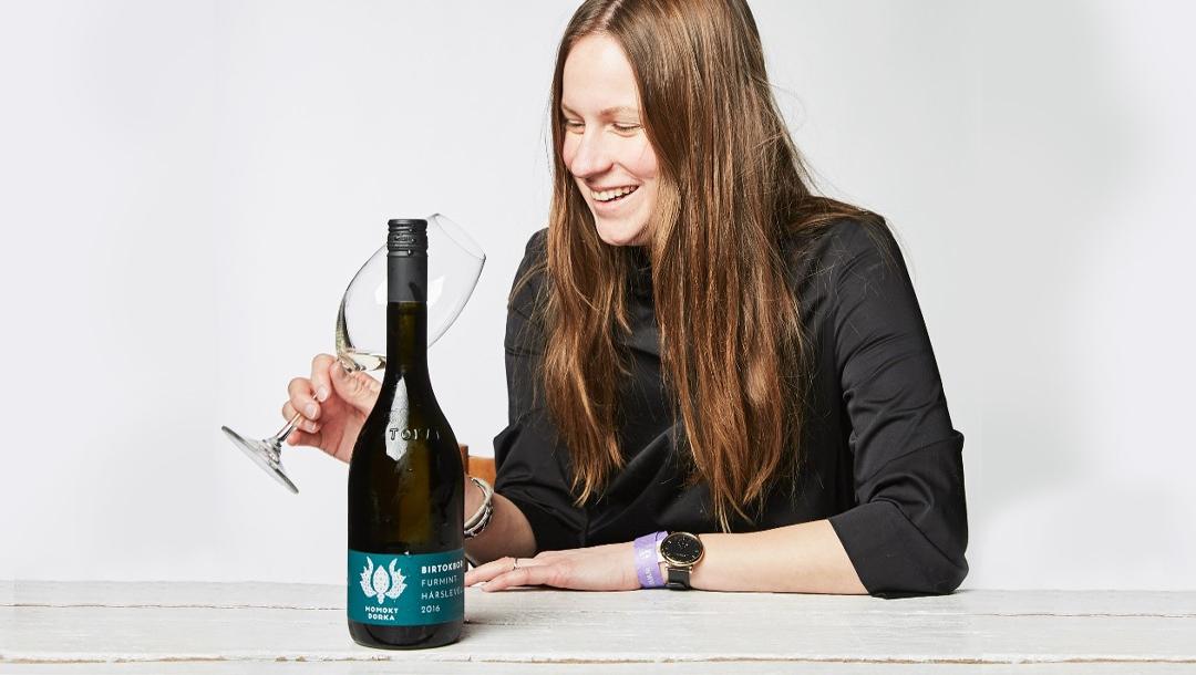 A natúr borok tokaji úttörője lett a Cápák között egyik legnagyobb nyertese